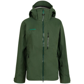 Mammut Stoney HS Jas Heren, woods